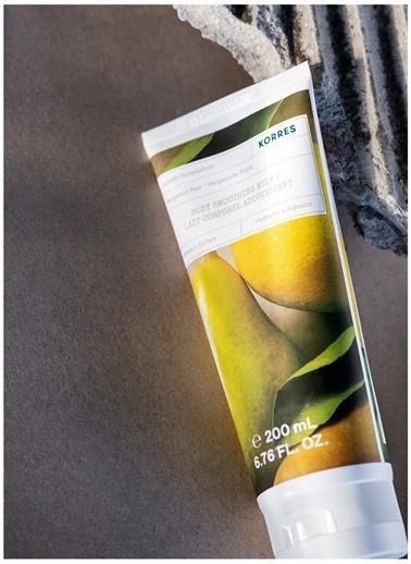 Korres Korres Ginseng Hyaluronic Yüz ve Vücut Güneş Koruyucu Sprey SPF30 15 0ml Renksiz